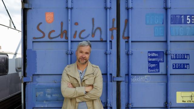 Süddeutsche Zeitung München In Rollen reindenken