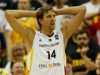 Germany v Turkey - FIBA Eurobasket 2015