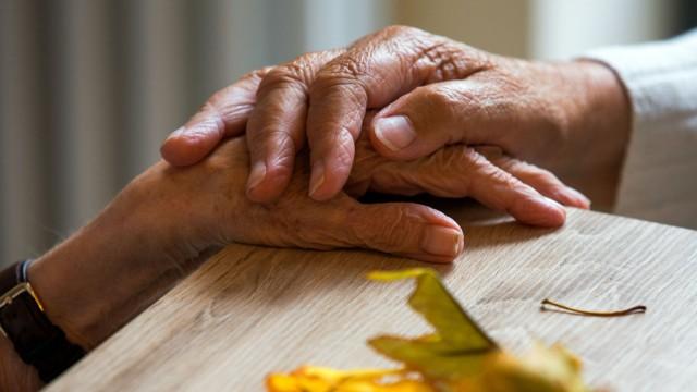Wohngemeinschaft für Demenzkranke