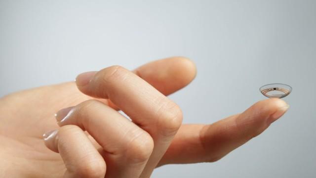 Diabetes Von Apps, Spritzen und Linsen