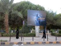 Frauen beim IS