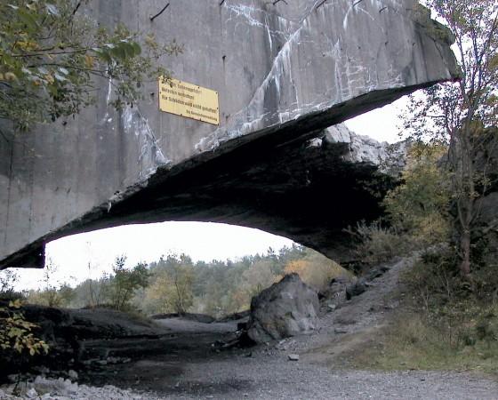 Bunker bei Mühldorf, ehemaliges KZ-Außenlager