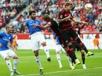 Bayer Leverkusen v SV Darmstadt 98 - Bundesliga