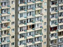 Wohnen in Städten