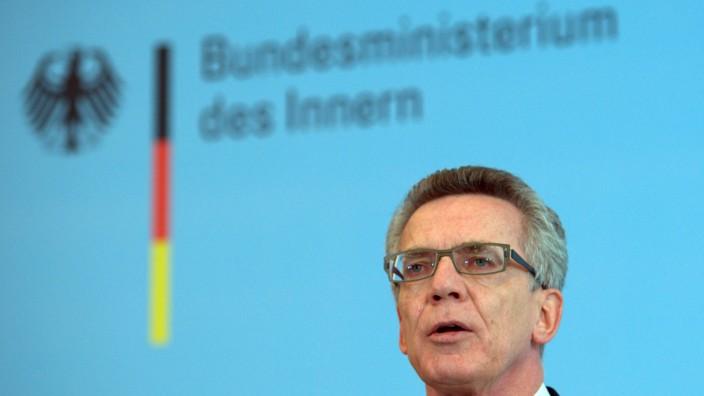 Deutschland führt Grenzkontrollen ein