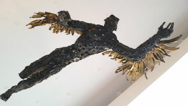 Kulturtipp - Kunst aus Holz und Eisen - Landkreis München ...