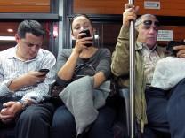 Bus, New York