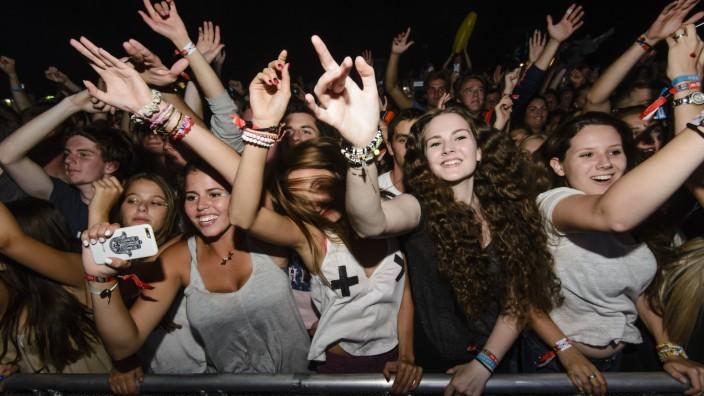 Lollapalooza Berlin 2015 - Day 2