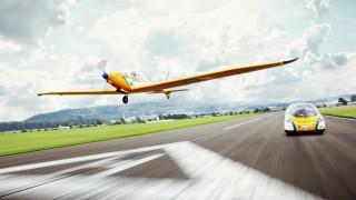 Süddeutsche Zeitung Wissen Drohnen-Testgelände