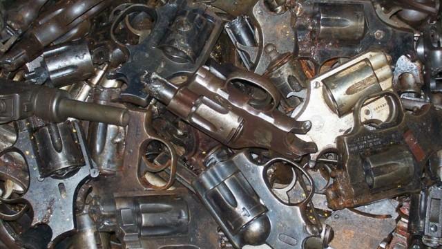 Waffenexporte Deutsche Waffenexporte