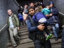 Flüchtlinge in NRW