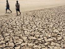 Klima - Trockenheit in Kenia