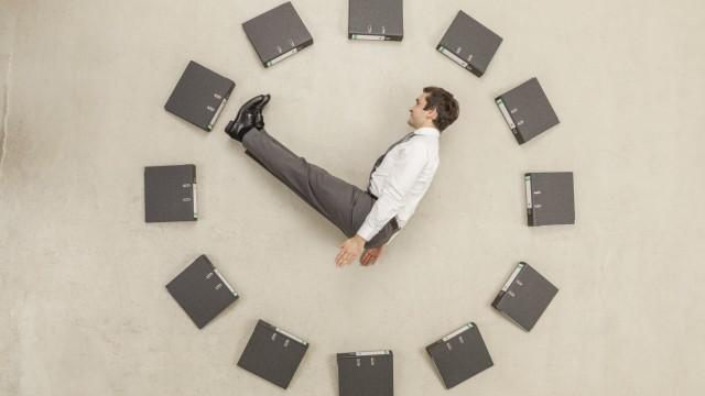 Recht auf Herunterschalten: Sieben Tipps zum Wechsel auf Teilzeit