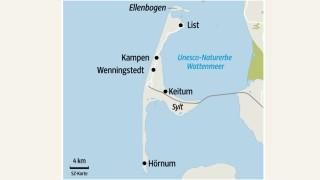 Sylt ohne Schampus - Wind und Stille - Reise - Süddeutsche.de 0edd04c378