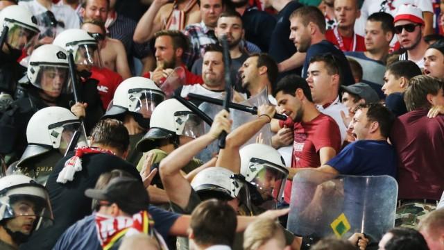 Olympiacos FC v FC Bayern Munchen - UEFA Champions League