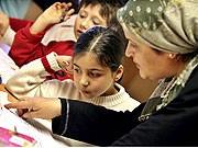 Migrantenkinder Ausbildung Deutschland OECD