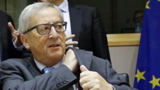 European parliament hearing Juncker on Tax Rulling