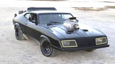 Australische Muscle Cars