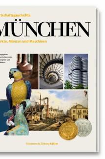 Süddeutsche Zeitung München Münchens Wirtschaftsgeschichte: Die Touristenstadt