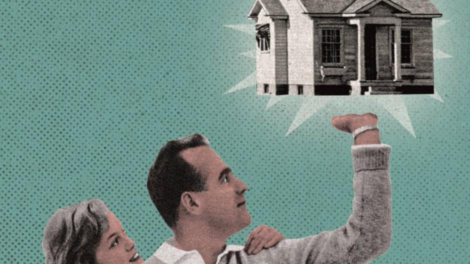 """Airbnb Kolumne """"Schön doof"""""""