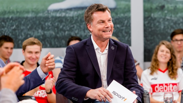 Fernsehen Ex-Fußballer Thomas Helmer