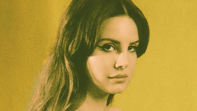 """Lana Del Rey """"Honeymoon"""""""