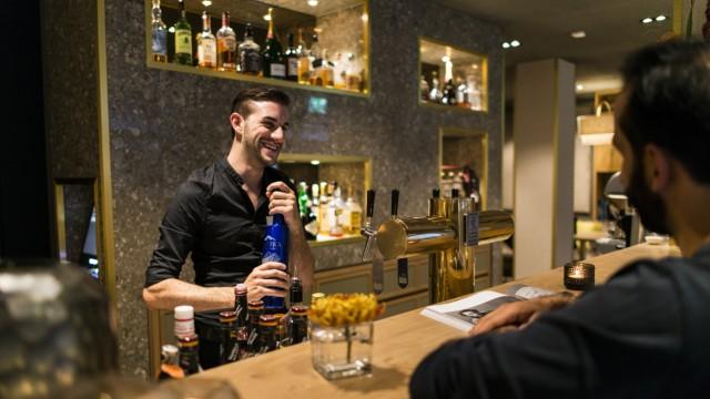 Bars Grey's Bar