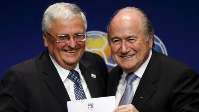 Deutschland richtet Frauenfußball-WM 2011 aus