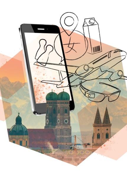 Süddeutsche Zeitung München Neue Ideen fürs Smartphone