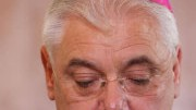 Sieht keine Schuld bei sich: der Regensburger Bischof Gerhard Ludwig Müller