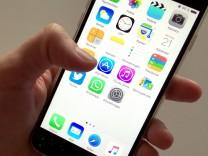 Schadsoftware im App Store