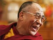 Dalai Lama, dpa