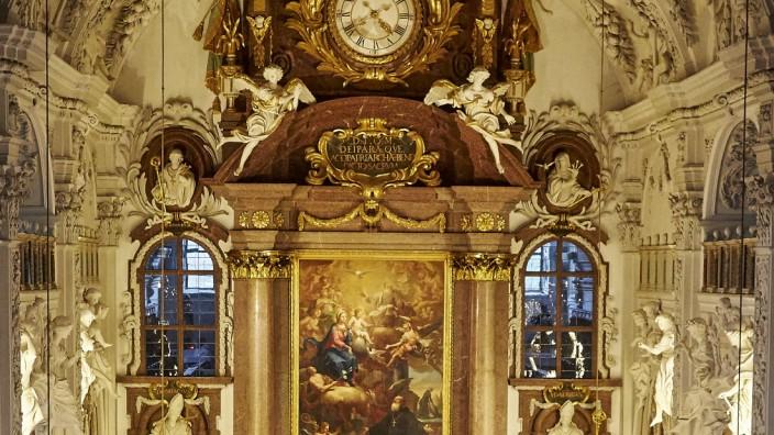 Benediktbeurer Konzerte