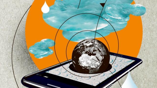 Meteorologie Meteorologie