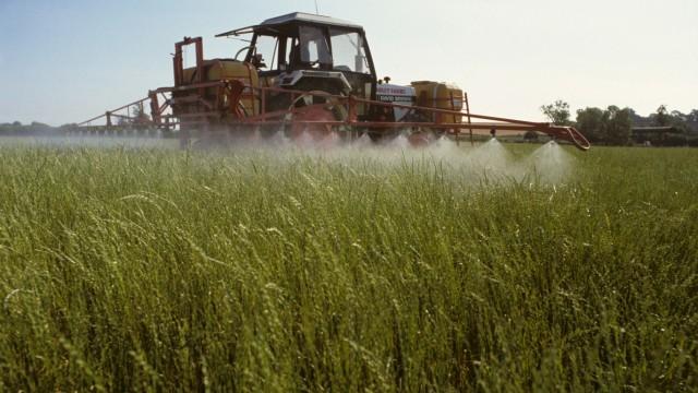 Landwirtschaft Maschinen Spritzen