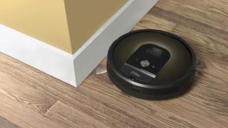 Smart Home Haushaltsroboter