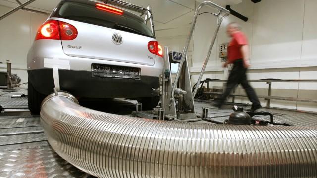 Autoindustrie Zertifizierung von Autos