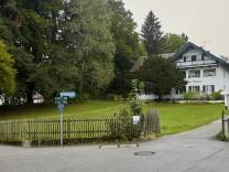 Grundstück neben Kurhaus