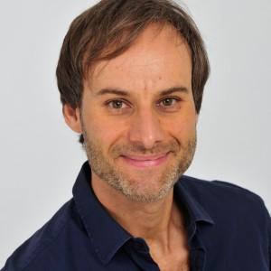 Portrait  Jochen Temsch