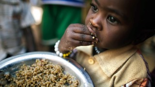 Infektionskrankheiten Hunger, Armut, Krankheit