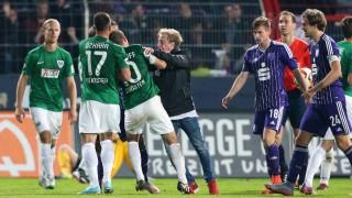 VfL Osnabrück - Preußen Münster