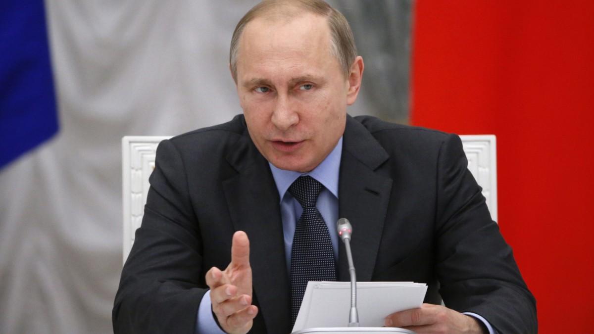 Wie sich Putin den Syrien-Einsatz leisten kann