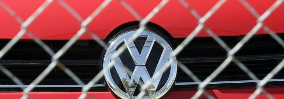 VW VW-Ermittlungen