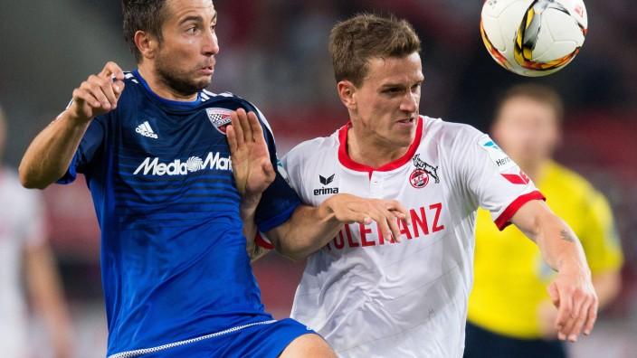 Markus Suttner FC Ingolstadt