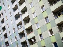 Wohnungen in Großstädten