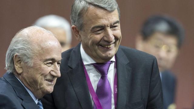 65th FIFA Congress in Zurich