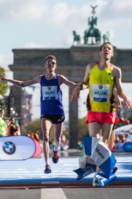 42. Berlin-Marathon