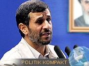 Mahmud Ahmadinedschad Iran