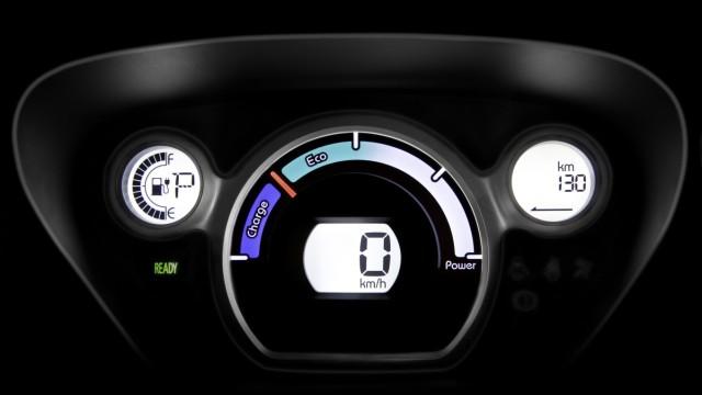 Elektroauto Förderung für Elektroautos