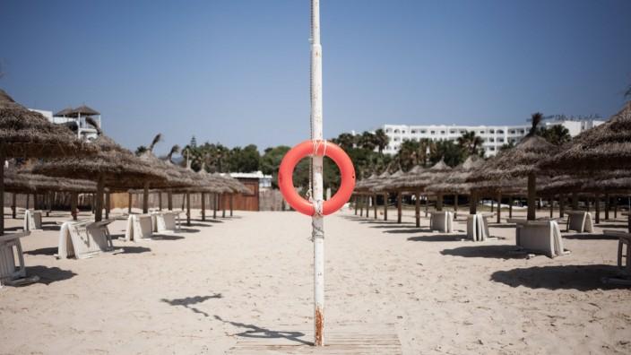 Tunisia tourism crisis in Hammamet Tunisia tourism crisis in Hammamet 12 07 2015 Tunisia H